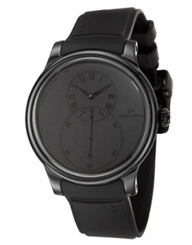 Jaquet Droz Grande Second Ceramique Noir Stealth J003035207
