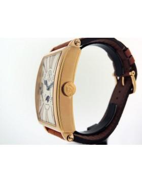 """Roger Dubuis """"MuchMore"""" M34 57 40 5 3.72 Bi-Retrograde Perpetual Calendar 18k Rose Gold Retail $58,000"""