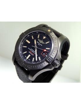 Breitling Avenger Blackbird Chronometer Titanium V1631110/BD74