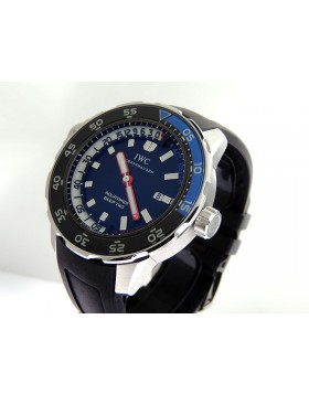 IWC Aquatimer Deep Two Diver's Watch IW354702