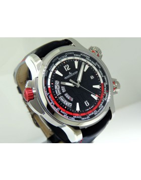 Jaeger-LeCoultre Master Compressor Extreme World Alarm Aston Martin Limited Edition Q177847N
