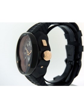Quantieme FVa5 Black PVD 18k Rose Gold Limited Edition