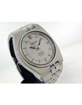 Omega F300 Constellation asymertrical D Case  Electric 198.0004