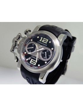 Graham Chronofighter Classic Special Edition