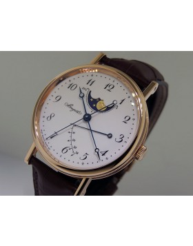 Breguet Classic Moonphase 7787BR 299V6 269AS
