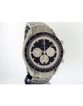 Omega Speedmaster Schumacher Legend Limited Edition 3507.51.00