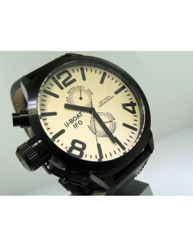 U-Boat Left Hook IFO Chronograph 7249