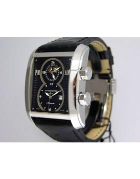 Raymond Weil Don Giovani Cosi Grande GMT Dual Time 4888-STC-20001