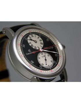 Chronoswiss Chronoscope Regulator CH1523 BW