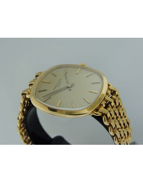 Patek Philippe 3554 Cushion 18K 1970