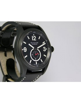 Glycine Incursore Black Jack PVD Ltd. Edition 3878