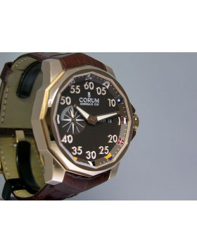 Corum Admiral's Cup Competition 48 Rose Gold 947.942.55/0002