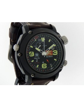 Anonimo Dino Zei San Marco Landing-forces Countdown 12000 DZ Ltd. Edition