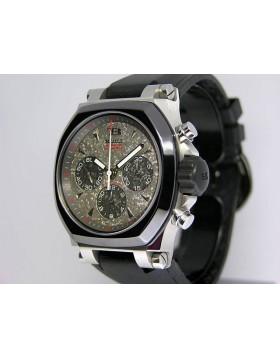 Buti Yanick Sport Titanium Chrono Ltd. Ed. of 250