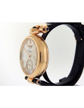 Bovet Amadeo Fleurier 39 AF39005 18k Rose Gold Convertible AMADEO Case Wrist/Pocket Retail  $42,900