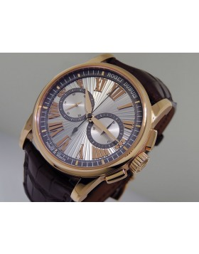 Roger Dubuis Hommage Chrono with Micro Rotor Rose Gold RDDBHO0569