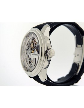 Blancpain Le Brassus Carrousel  Tourbillon Volant 43.5mm Platinum 00225-3434-53B Retail $202,000