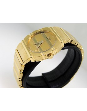 Piaget Polo Ladies Gold watch & Bracelet 861C701