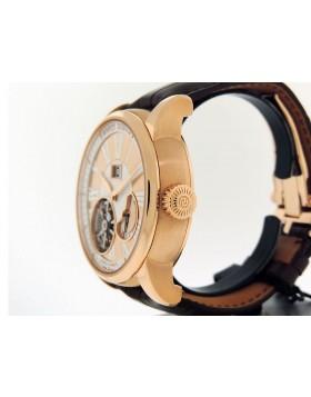 Roger Dubuis Hommage DBHO0568 Flying Tourbillon 18k Rose Gold Retail $167,500