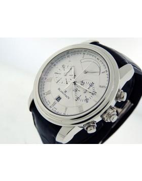 Blancpain Le Brassus Split-Seconds Rattrapante Chronograph réserve de marche 4246F-3442-55B  Ltd 100 piece Edition Retail $56,200