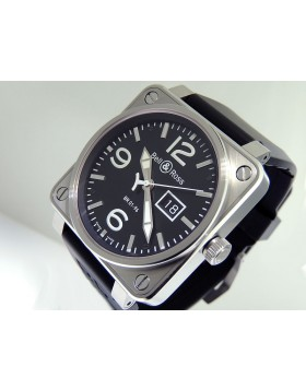 Bell & Ross Big Date 46mm BR01-96
