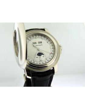 BlancPain Full Moon Hunter's Watch 4563-1542-55B