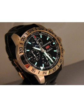 Chopard Mille Miglia GMT Chronograph Rose Gold 16-1884