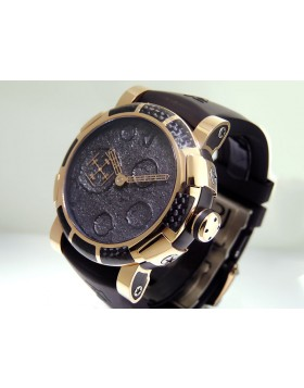 Romain Jerome Moon Dust Gold Mood Rose Gold MB.F2.22.BB.00