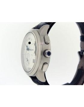 Glashutte Original PanoRetroGraph Fly-Back Chronograph 60-01-01-01-06 Platinum LTD 50 pieces Retail $75,000