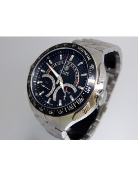 TAG Heuer SLR Calibre 8 LapTimer Chronograph CAG7010