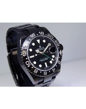 Rolex GMT Master II DLC 116710 Retail $17,940