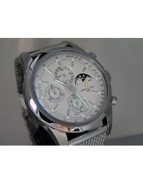 Breitling Transocean Chronograph Calendar Moon A193102/G750