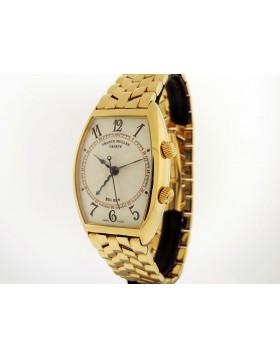 Franck Muller Big Ben Alarm 18K Yellow Gold 5850 AL