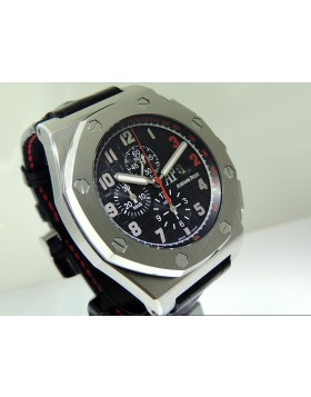 Audemars Piguet Shaquille O'Neal Royal Oak Offshore Chronograph 26133ST.00.A101CR.01