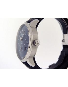 "Glashutte Original ""PanoReserve"" 65.01.26.12.30 Blue Dial 40.5mm"