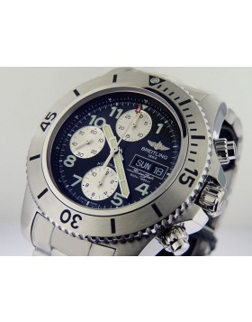 Breitling Superocean Steelfish Chronograph A13341C310/BD19/162A
