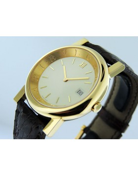 Bvlgari Anfiteatro Gold AT 35 GL