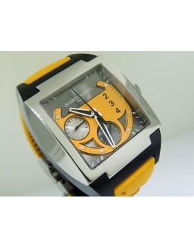 De Grisogono Power Breaker Chronograph F1 Ref: F1-ECJ