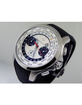 WW.TC Chronograph Traveller