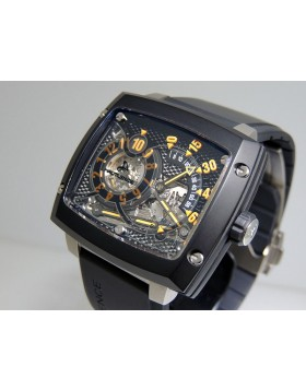 Hautlence Avant Garde Titanium HLRS03 Retail $32,000