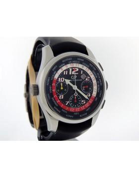 Girard Peregaux WW.TC Pour Ferrari F1 0563 Chronograph Titanium