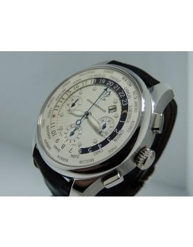 Girard-Perregaux ww.tc Chronograph Platinum 49800-71-651-ba6a