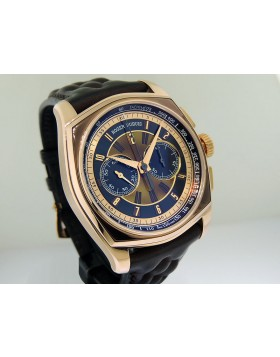 Roger Dubuis La Monagasque Chronograph Limited Edition 22 of 88 Rose Gold RDDBMG0007