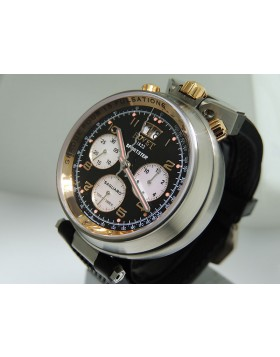 Bovet Sportster Saguaro 300m Chronograph Limited Edition 15 of 20 SP0267 00827/3578