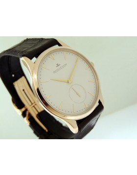 Jaeger-LeCoultre Master Control Ultra Thin 18K Rose Gold JLQ1352420