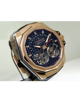 Corum Admiral's Cup AC One Double Tourbillon Rose Gold 108.101.55/0F01 AN11