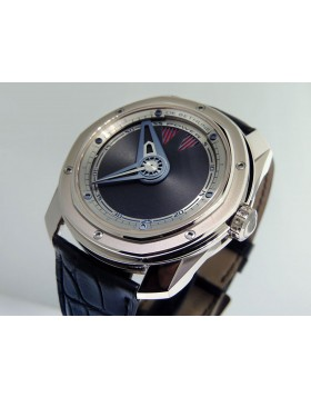 DeBethune DB22 Power 18K White Gold Limited Edition