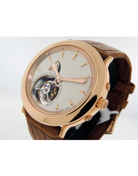 Manufacture Royale 1770 Flying Tourbillon