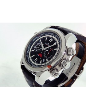 Jaeger-LeCoultre Master Compressor Extreme World Chronograph Q1768470 Retail $17,800