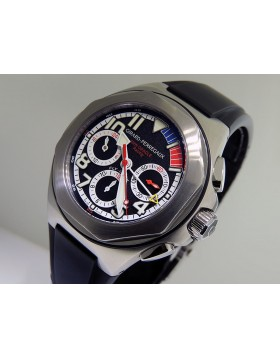Girard-Perregaux BMW Oracle Racing Laureato USA 98 Chronograph  Fly-Back Yachting 80175-11-019Y-FK6A Ltd 250 piece Ed Retail $13,220